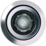 Matching light for fitted speaker D90.